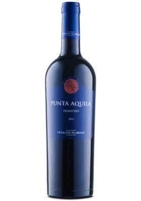 Punta Aquila Rosso IGT Salento