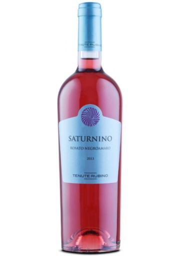 Saturnino Rosato IGT Salento