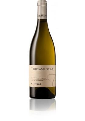 Teresa Manara Chardonnay IGT Salento
