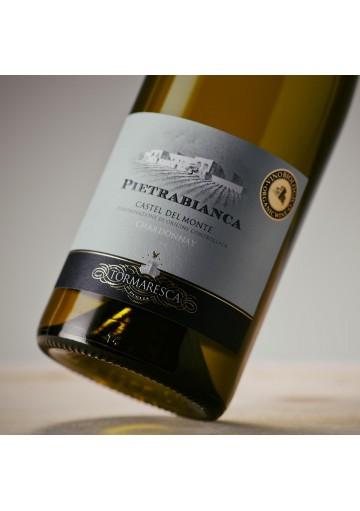 Pietrabianca Chardonnay Castel del Monte DOC