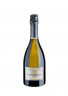 Piccolebolle Salentine Spumante IGT Extra Dry IGT Bianco