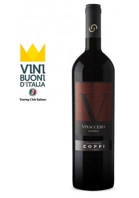 VINACCERO Vino Aleatico IGP Puglia