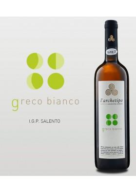 Greco IGP Salento Greco Bianco