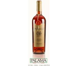Cosimo Palamà descrive il suo vino