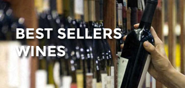 Best sellers wines